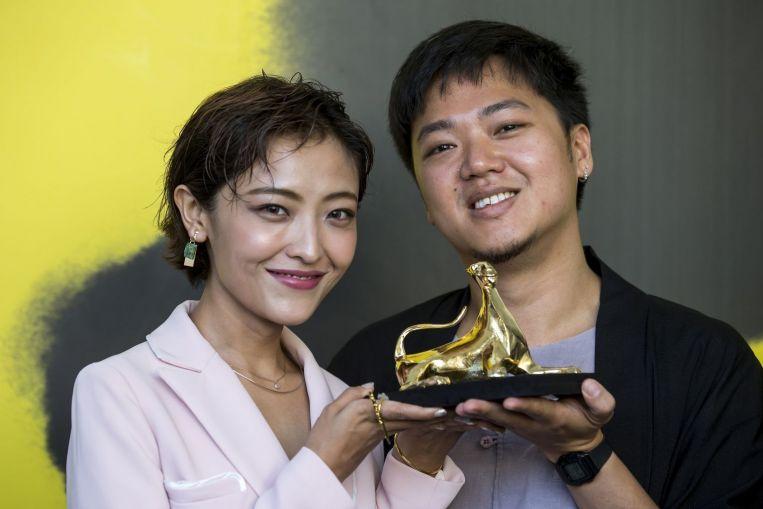画像: Singaporean director Yeo Siew Hua wins top prize at international film festival in Locarno