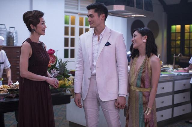 画像: 現在、ロッテントマトで97%の評価-主要キャストは全てアジア人だけの『クレイジー・リッチ!』はホントにハリウッドを制するのか?中国映画界からも熱い視線!
