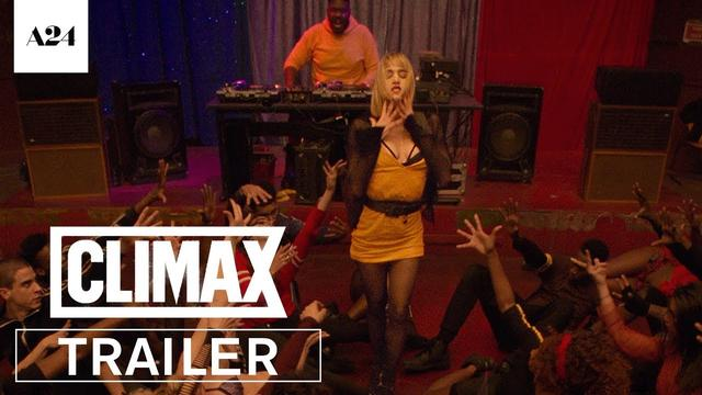 画像: Climax | Official Trailer HD | A24 youtu.be