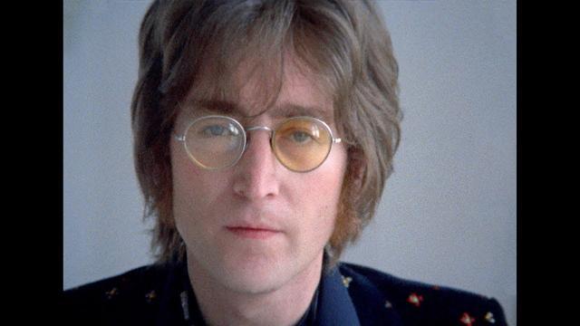 画像: Imagine by John & Yoko - cinema trailer youtu.be
