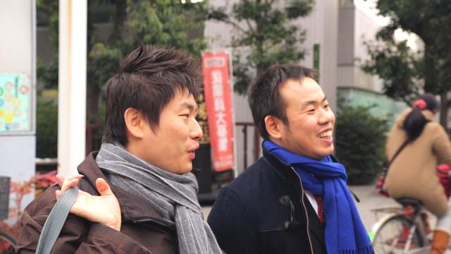 画像4: © Nanmori Films