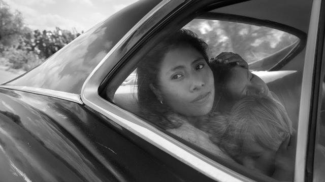 画像: ROMA | Teaser Trailer [HD] | Netflix youtu.be