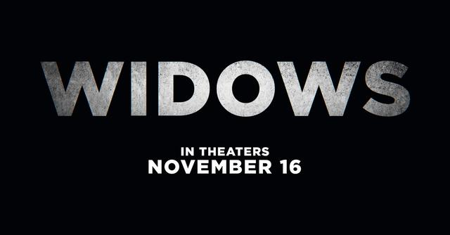 画像: Widows | Fox Movies