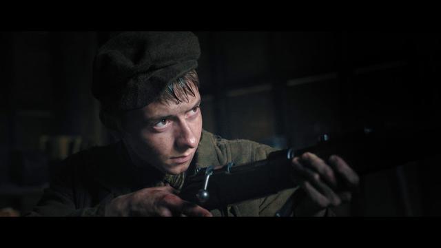 画像: 『ヒトラーと戦った22日間』予告編 youtu.be