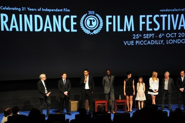 画像: レインダンス映画祭 www.wonderslist.com