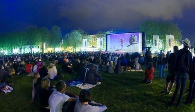 画像: アヌシー国際アニメーション映画祭 www.wonderslist.com