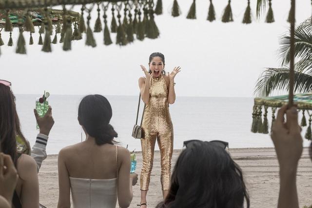 画像2: 「ハリウッド映画の革命だ!」と町山智浩氏がコメント!全米2週連続1位の驚異的大ヒットで社会現象化『クレイジー・リッチ!』