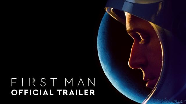 画像: First Man - Official Trailer #2 [HD] youtu.be