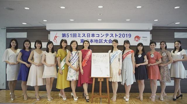 画像3: 日本で最も歴史あるミスコンに挑む女性たちの1年間を追った小野篤史監督初の劇場用長編映画『夢こそは、あなたの生きる未来』公開決まる!
