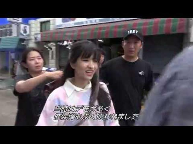 画像: 『1987、ある闘いの真実』貴重な撮影現場メイキング映像 youtu.be