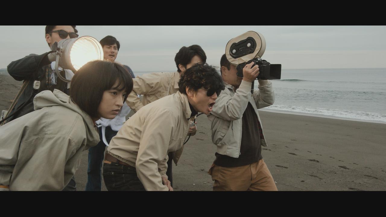 画像1: ©2018若松プロダクション