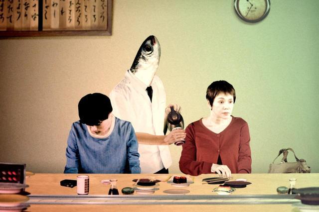 画像: 奥山大史監督。サン・セバスチャン国際映画祭での長編デビューに続き今度は、大竹しのぶの初の短編映画で釜山国際映画祭に!メイキング画像到着!