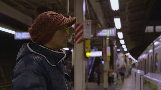 画像: 映画『いのちの深呼吸』予告編 youtu.be