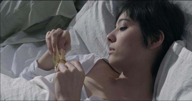 画像2: 瑞々しい若手俳優たちと日本を代表する女優・原田美枝子が欲望渦巻くニューヨークの夜に生きる人間たちを体現!ナグメ・シルハン監督『MAKIマキ』公開!