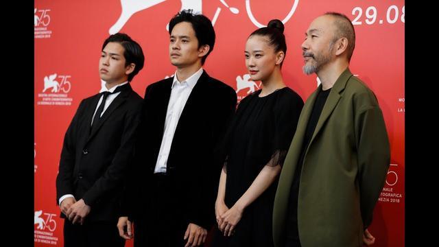 画像: 75映画祭 - ザン(キリング) youtu.be