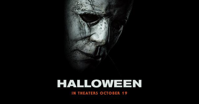 画像: Halloween (2018) | Trailer & Movie Site | October 19, 2018