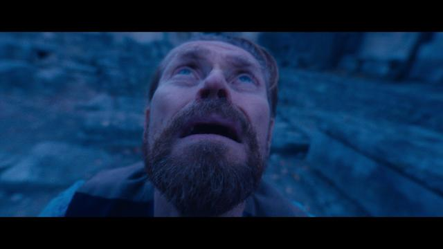 画像: AT ETERNITY'S GATE - Official Trailer - HD (Willem Dafoe, Rupert Friend, Mads Mikkelsen) youtu.be