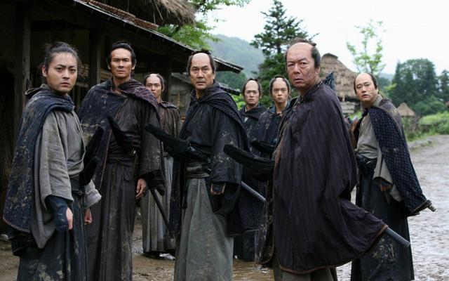 画像: (c)2010「十三人の刺客」製作委員会