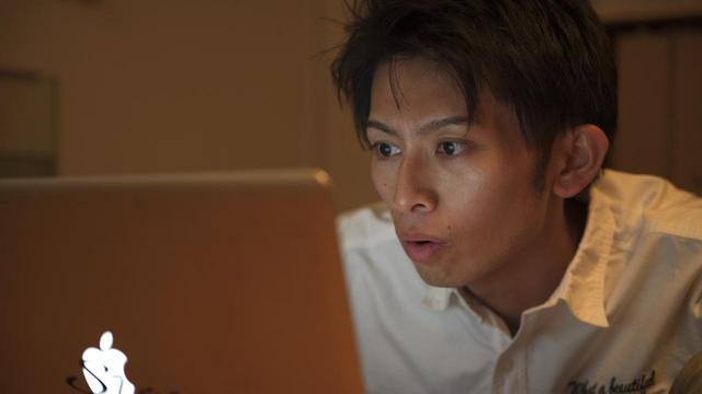 画像: 「Antlion」 安藤光造監督(49)