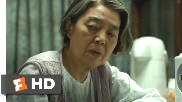 画像: After the Storm (2016) - You Can't Find Happiness Scene (6/8) | Movieclips youtu.be