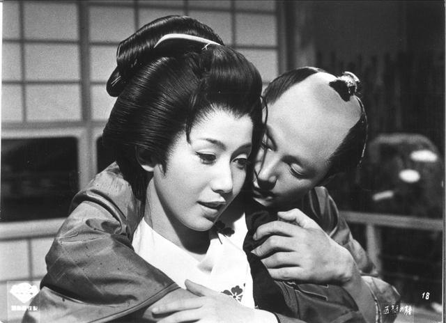 画像: (c)1964 松竹株式会社