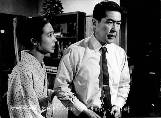 画像: (c)1966 東宝