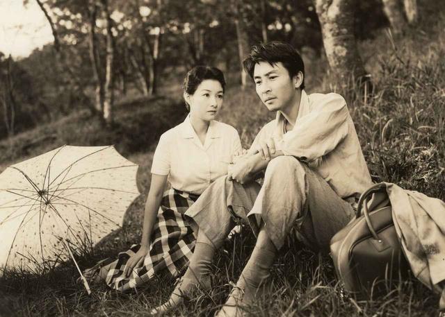 画像: 『張込み』☆(1958年)
