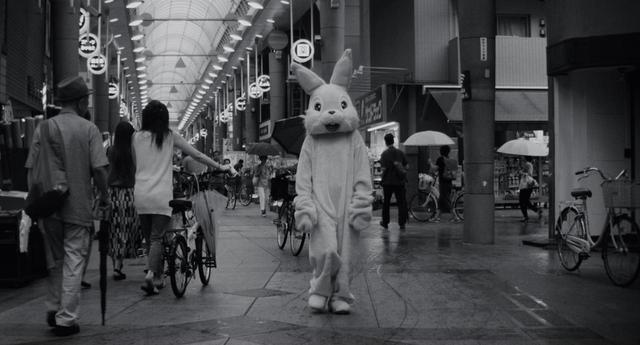 画像7: 大阪の下町を舞台にしたサイバー・パンク・サスペンス映画-宮崎大祐監督『VIDEOPHOBIA』ここに誕生。場面写真初解禁!
