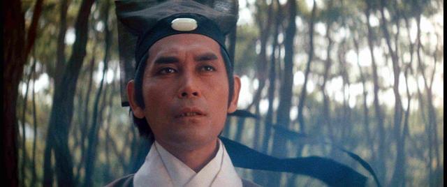 画像4: ウォン・カーウァイの『楽園の瑕』も、アン・リーの『グリーン・デスティニー』も、 ホウ・シャオシェンの『黒衣の刺客』も、この人がいなければ作られることはなかった!!! キン・フー監督『山中傳奇』4Kデジタル修復・完全全長版が日本、劇場初公開!