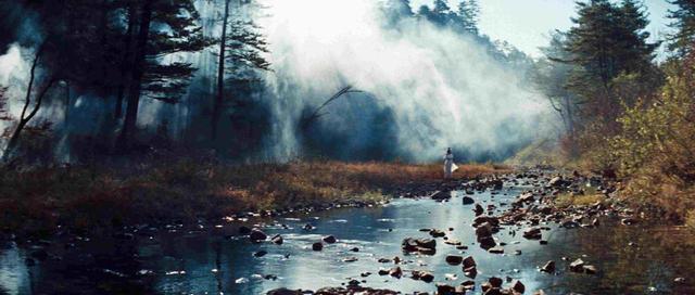 画像6: ウォン・カーウァイの『楽園の瑕』も、アン・リーの『グリーン・デスティニー』も、 ホウ・シャオシェンの『黒衣の刺客』も、この人がいなければ作られることはなかった!!! キン・フー監督『山中傳奇』4Kデジタル修復・完全全長版が日本、劇場初公開!
