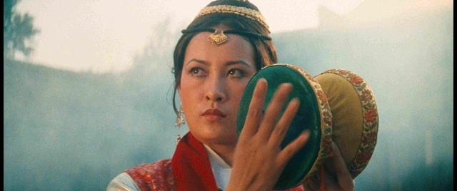 画像2: ウォン・カーウァイの『楽園の瑕』も、アン・リーの『グリーン・デスティニー』も、 ホウ・シャオシェンの『黒衣の刺客』も、この人がいなければ作られることはなかった!!! キン・フー監督『山中傳奇』4Kデジタル修復・完全全長版が日本、劇場初公開!