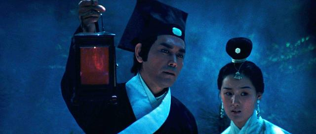 画像1: ウォン・カーウァイの『楽園の瑕』も、アン・リーの『グリーン・デスティニー』も、 ホウ・シャオシェンの『黒衣の刺客』も、この人がいなければ作られることはなかった!!! キン・フー監督『山中傳奇』4Kデジタル修復・完全全長版が日本、劇場初公開!