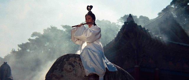 画像8: ウォン・カーウァイの『楽園の瑕』も、アン・リーの『グリーン・デスティニー』も、 ホウ・シャオシェンの『黒衣の刺客』も、この人がいなければ作られることはなかった!!! キン・フー監督『山中傳奇』4Kデジタル修復・完全全長版が日本、劇場初公開!
