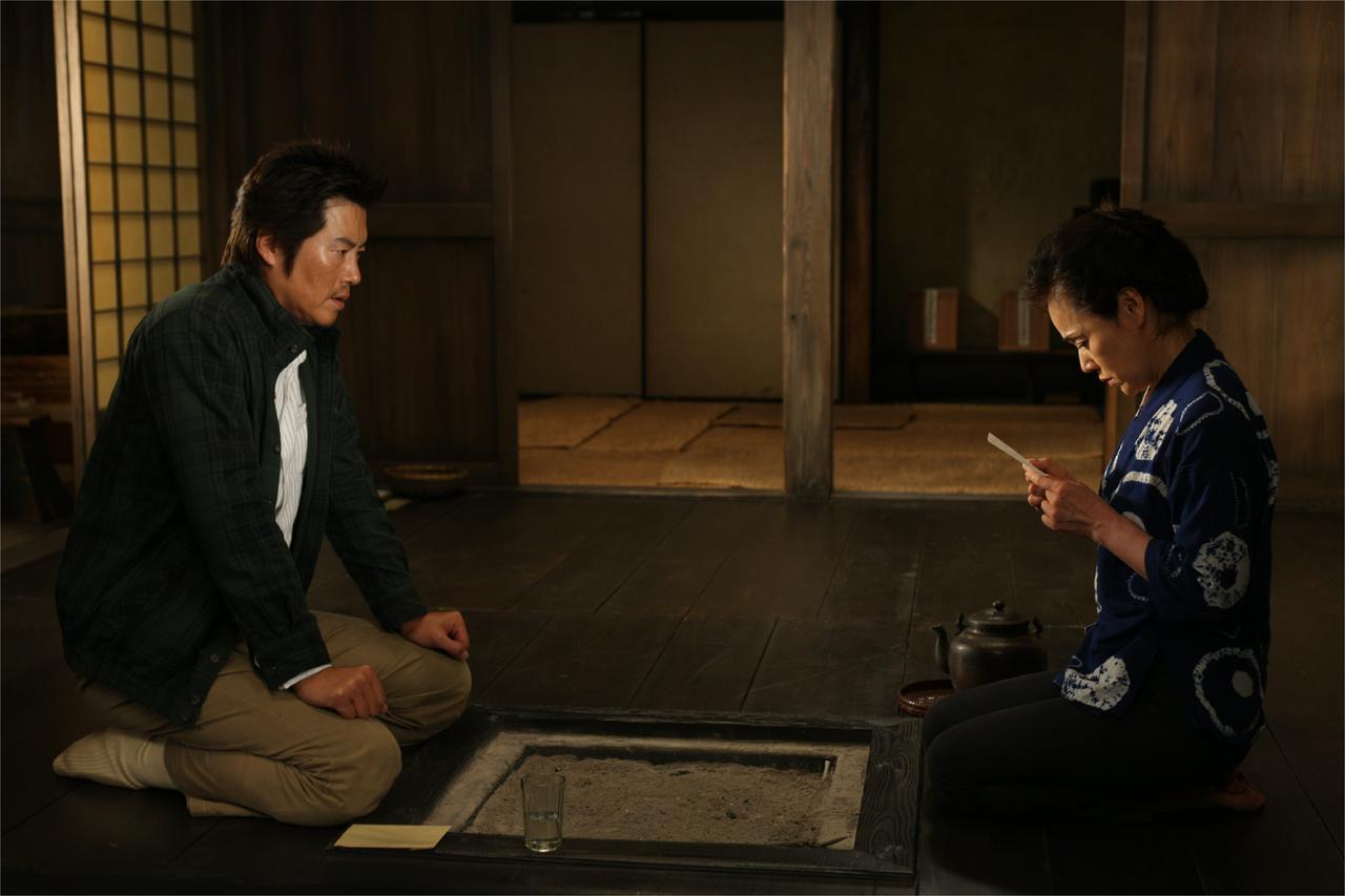 画像: 『一枚のハガキ』 ©︎2011「一枚のハガキ」近代映画協会/渡辺商事/プランダス
