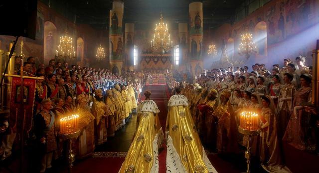 画像4: 最大のタブーにして最大のスキャンダル!最も切なく、最も官能的な、聖なる宮殿に漂うエロティシズムの究極の恋愛『マチルダ 禁断の恋』予告