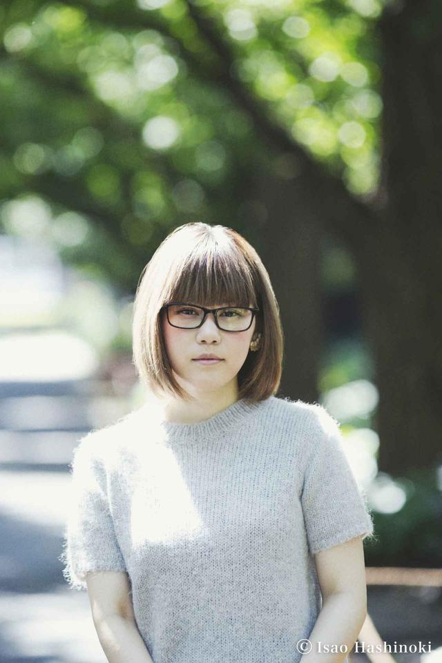 画像: 山戸結希監督