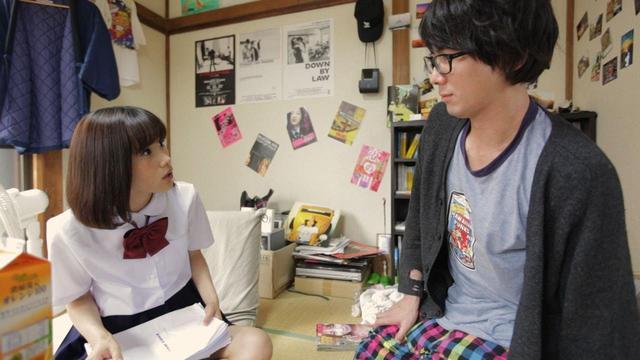 画像: 短編映画「恋する小説家」2011年/ 40分/カラー/ステレオ