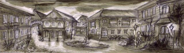 画像: 『サンダカン八番娼館 望郷』より「ボルネオの娼家」(1974年)