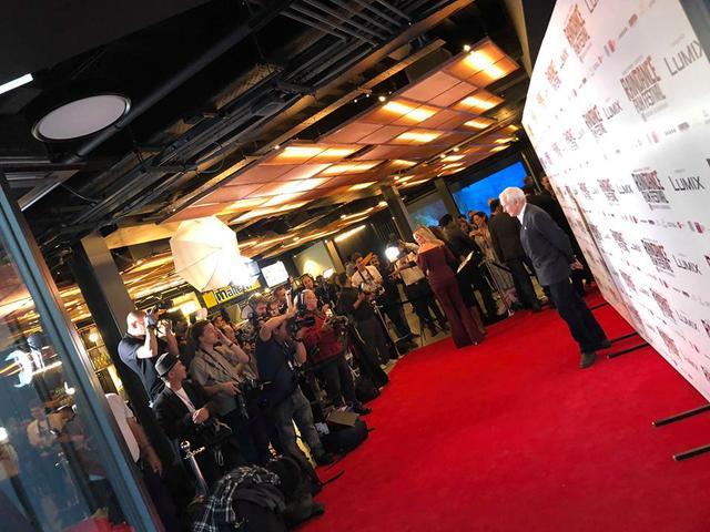 画像8: 緊急連載 レインダンス映画祭レポート