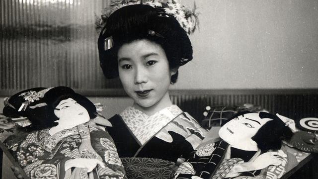画像: Matsuchiyo - Life of a Geisha