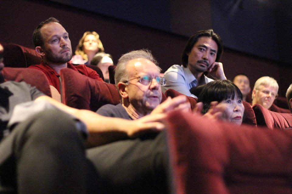 画像16: 『真っ赤な星』がついにワールドプレミア!1995年生まれの映画プロデューサー菅原澪と96年生まれの井樫彩監督による-レインダンス映画祭レポート②