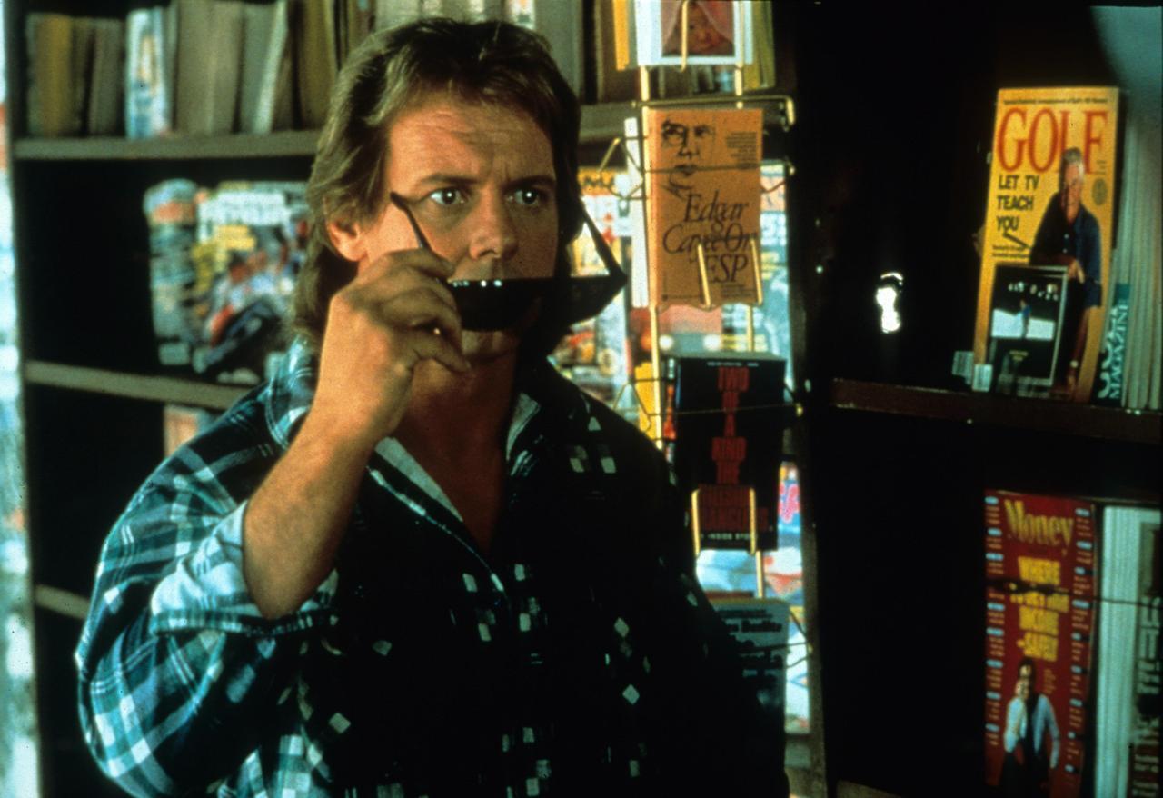 画像5: 傑作カルトSF『ゼイリブ』<製作30周年記念HDリマスター版>の 日本公開に合わせジョン・カーペンター監督本人からコメント映像が到着した!