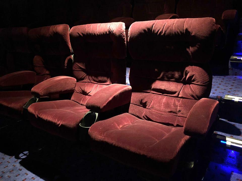 画像9: 井樫彩監督『真っ赤な星』2回目上映でのアクシデントも乗り越え、感謝を込めアイラブユー!レインダンス映画祭レポート③
