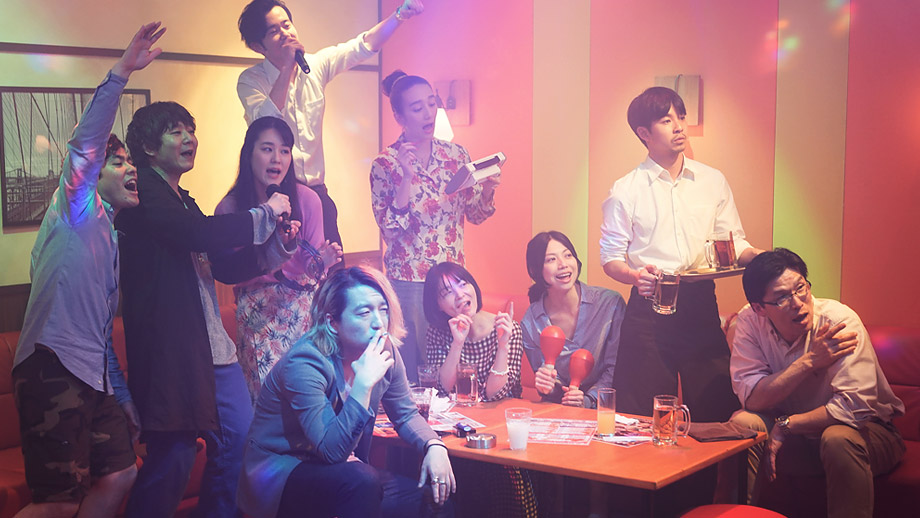 画像3: 劇団・玉田企画 2016年初演の舞台作品を完全映画化!