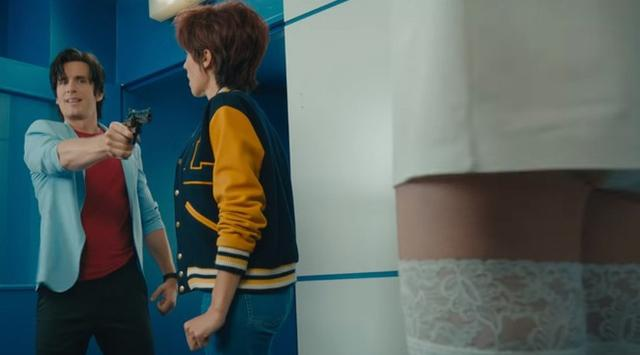 画像: «Nicky Larson»: «La bande annonce présente un film de Lacheau, pas une adaptation du manga»
