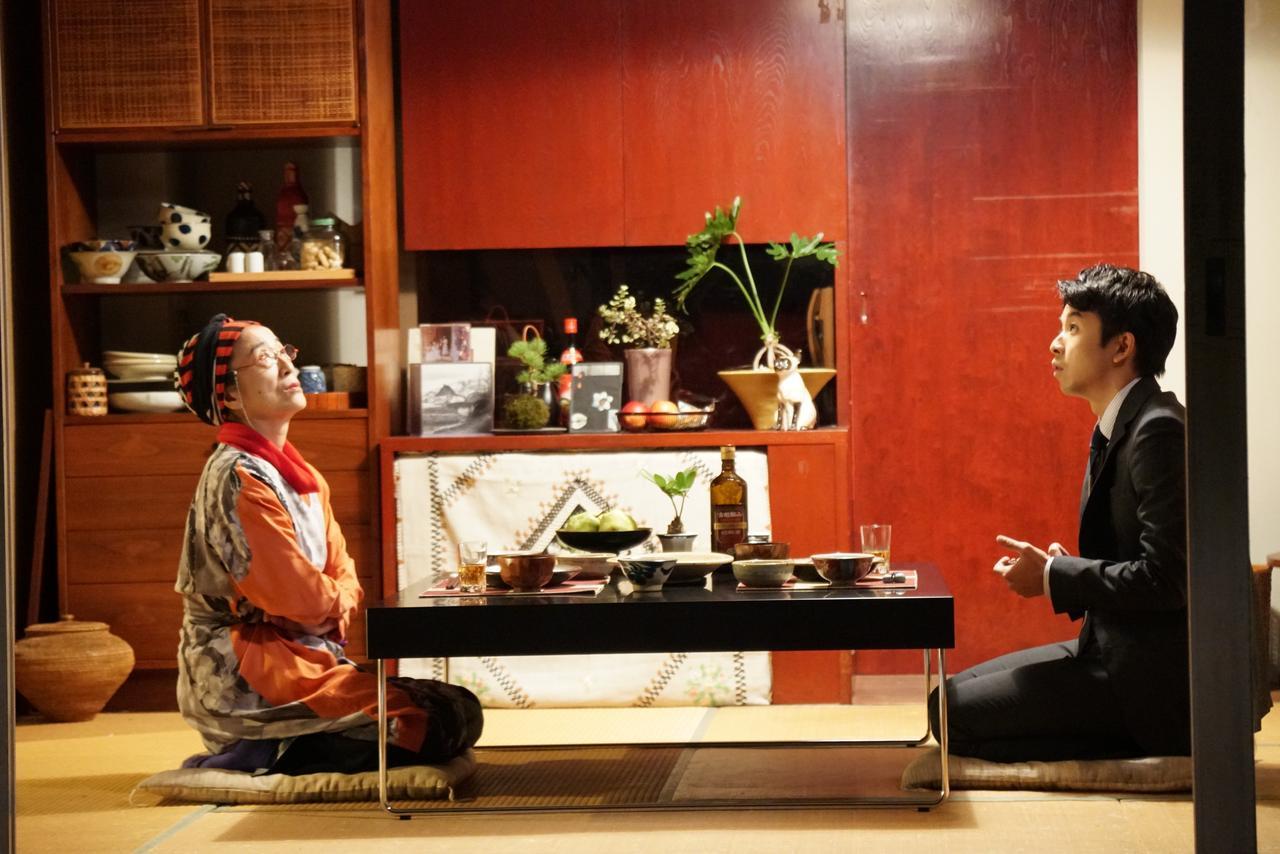 """画像6: ©2018""""Ten Years Japan""""Film Partners"""