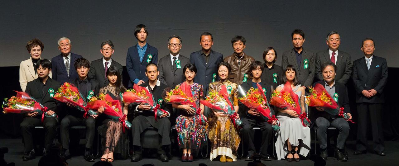 画像: 映画賞History   TAMA映画フォーラム実行委員会