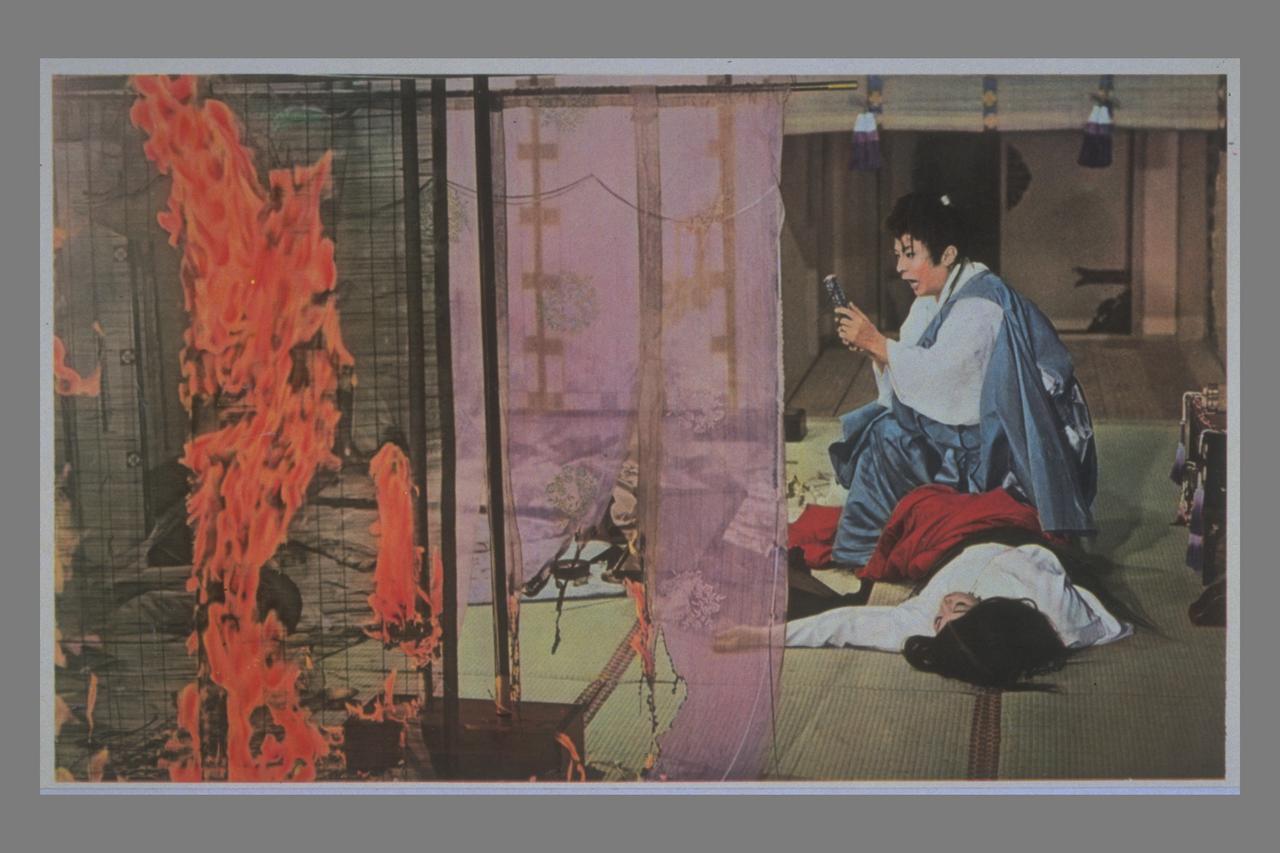 画像: 『恋や恋なすな恋』デジタルリマスター版 ©1962 TOEI COMPANY, LTD.
