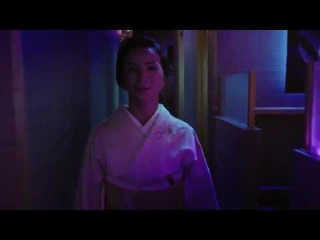 画像: NYの日本人社会を描いたナグメ・シルハン監督『MAKI マキ』予告 youtu.be