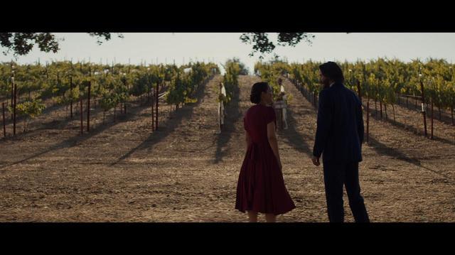 画像6: キアヌ・リーブス&ウィノナ・ライダー4度目の共演作『おとなの恋は、まわり道』初共演から26年たっても相性バツグンの二人の解禁写真!